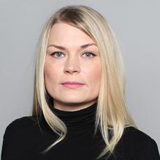Hannele Kejonen