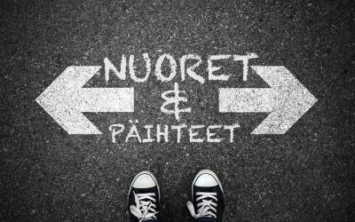 Nuoret ja päihteet -podcast, vieraana Avominnen päihdeohjaaja Virpi Karhu