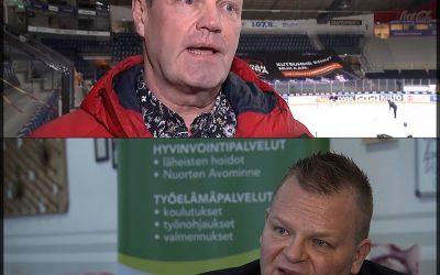 Marko Jantusen ja lääkäri Jari Myllyniemen haastattelut urheilijoiden päihdehoidosta ja hoitoonohjausjärjestelmistä